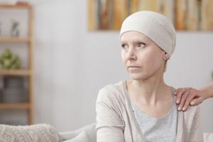 Уход за больным раком